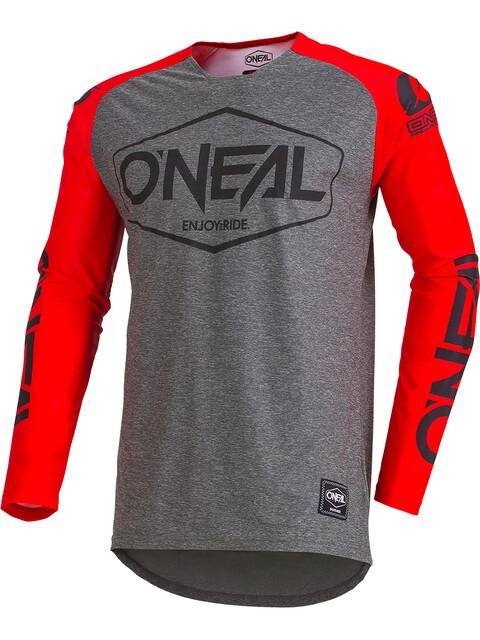 ONeal Mayhem Lite Jersey Men Hexx red